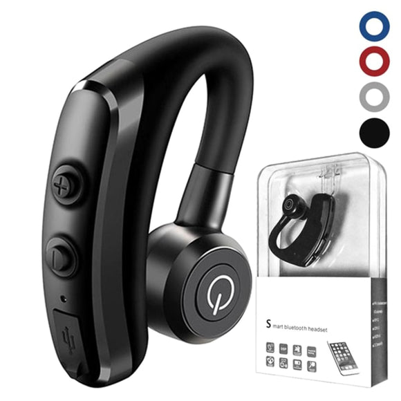 Vipupon K5 Earhook Sport Wireless Bluetooth Earphone