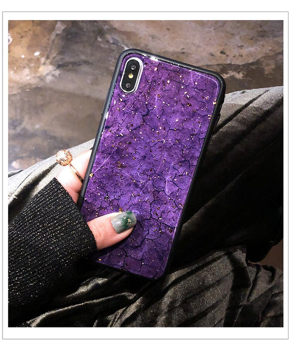 Glitter Bling Case For Samsung Galaxy Note 8 9 S9 S8 S7