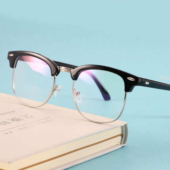 Fashion Optical Glasses Spectacle Frame For Men