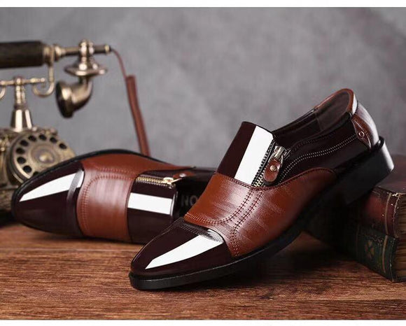 Fashion Men's Business Shoes