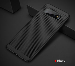 Ultra Slim Heat Dissipation Case For Samsung Galaxy