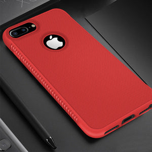 Hollow Heat Dissipation Cases For iPhone XR XS MAX X