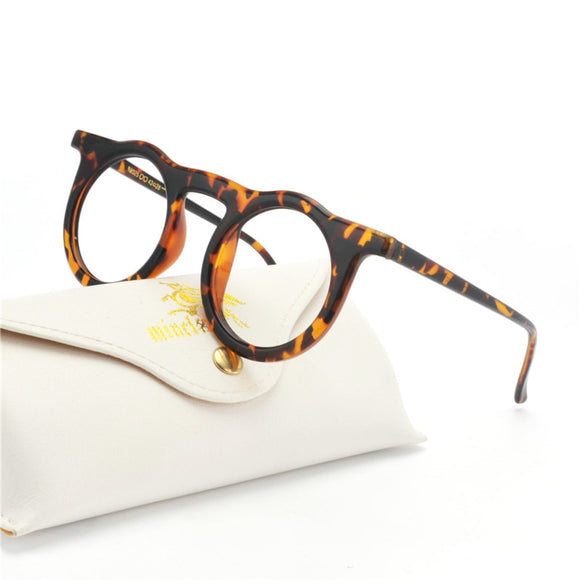 Unisex Quality Round Classic Reading Glasses (Buy 2 get extra 5% OFF, Buy 3 get 10% OFF)