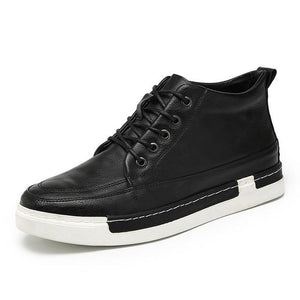 Shoes - Spring Autumn Super Comfort Leather Fashion Men's Shoes