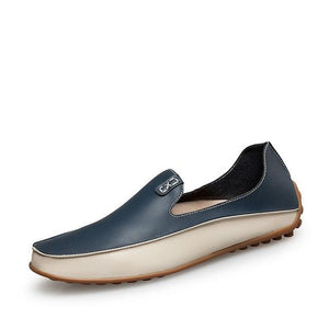 Men's Shoes - Comfortable Casual Driving Shoes