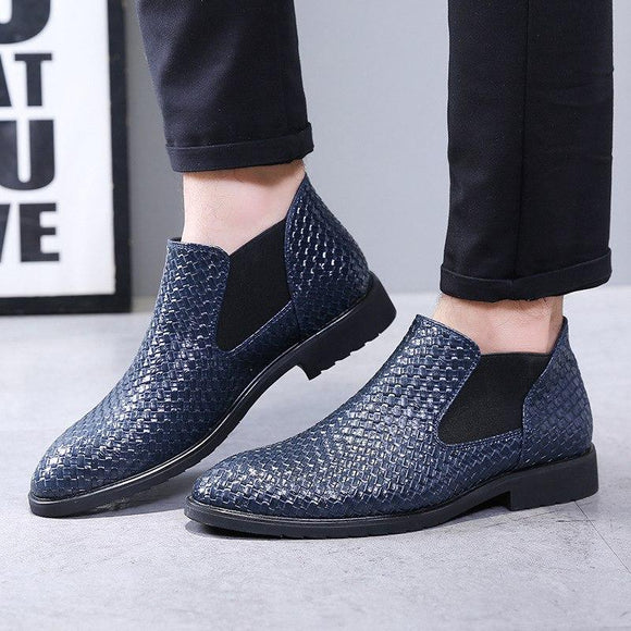 Shoes - Luxury Brand Fashion Male Footwear