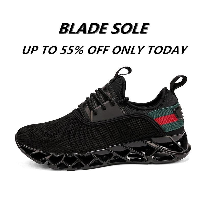 Men Shoes - 2019 New Breathable Outdoor