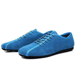 Men's spring and autumn casual walking shoes