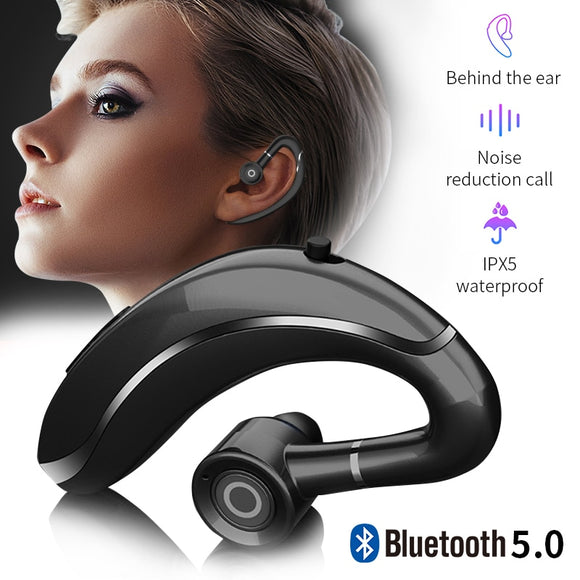 Vipupon Q10 Bluetooth Earphone