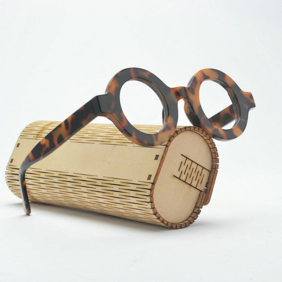 Classic Leopard High Quality Reading Glasses