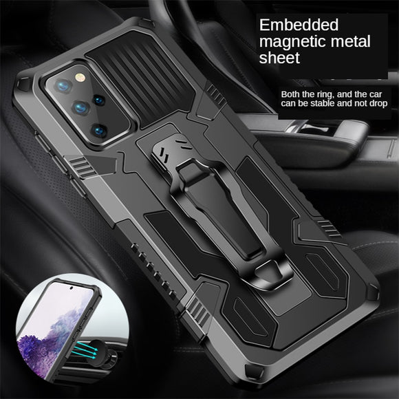 High Quality Shockproof Armor Case For Samsung Galaxy