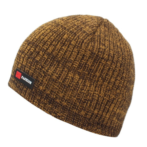 Unisex Winter Knitted Hats
