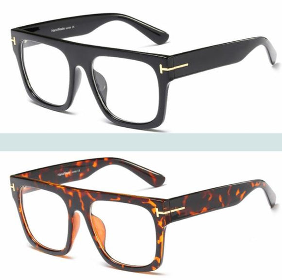 Fashion Optical Square Computer Reading Glasses