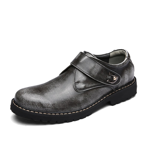 Men's Handmade Oxford Shoes Top Quality Dress Shoes