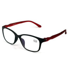 Antifatigue Computer Eyewear with +1.5 +2.0 +2.5 +3.0 +3.5 +4.0