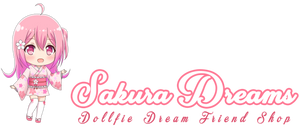 Sakura Dreams: Dollfie Dream® Friend Shop