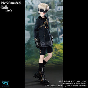 9S YoRHa No.9 Type S ( Sold Out )