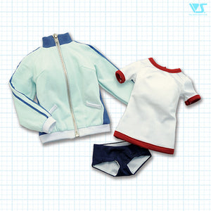 Athletic Festival Set (White Team)