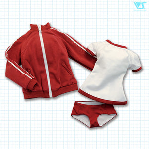 Athletic Festival Set (Red Team)