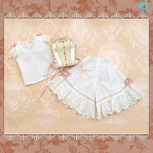 Bustier & Nightwear Set