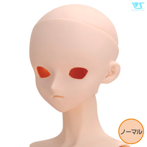 DDH-05 Eyeholes Opened Type (Soft Head Cap Version) / Flesh