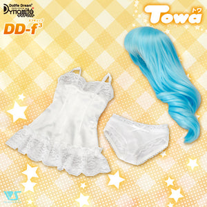 Dollfie Dream® Dynamite  Towa (DD-f3)