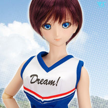 Load image into Gallery viewer, Dream Blue Cheer set (L Bust)