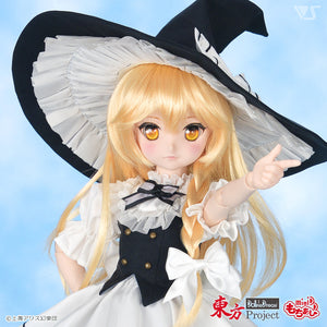 Touhou Project Mini Dollfie Dream®Marisa Kirisame (Pre-orders have now stopped)