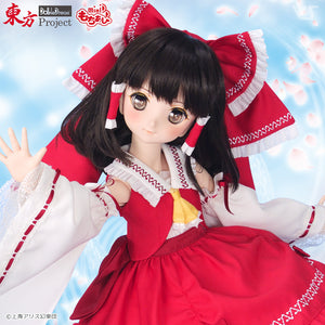 Touhou Project Mini Dollfie Dream® Reimu Hakurei (Pre-orders have now stopped)