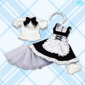 Noir Maid Set