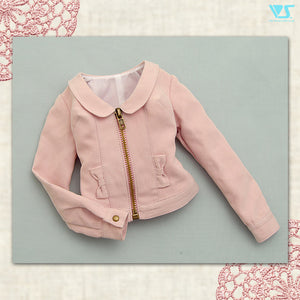 Pink Bow Jacket
