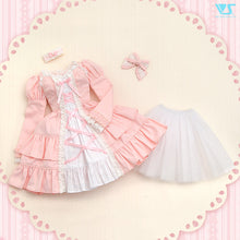 Load image into Gallery viewer, Princess Pink Dress