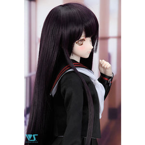 Sailor Uniform Set (Black)