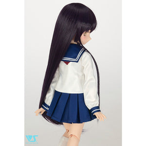 Sailor Uniform Set (Navy Blue) / Mini
