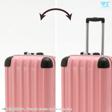 Load image into Gallery viewer, Spinner Luggage (Pink)