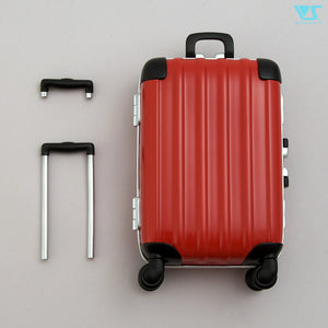 Spinner Luggage (Red)