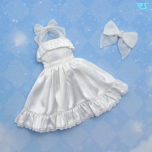 Load image into Gallery viewer, White Sugar Dress / Mini
