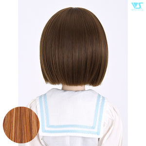Straight Bob / Pinkbrown (W-170D)