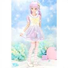 Load image into Gallery viewer, Cotton Candy Sailor (Lilac)