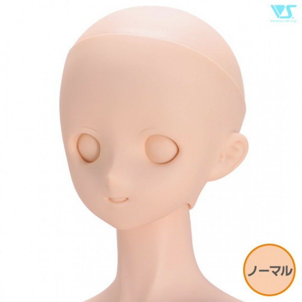 DDH-08 Eyeholes Closed Type (Flesh)
