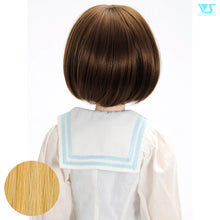 Load image into Gallery viewer, DD Hair Wig Tomboy Bob / Biscuit Gold (W-161D-BiGo)