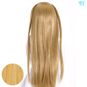 Straight with Mini Side Tails / Biscuitgold (W-169D)