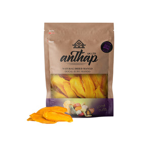 Anthap %100 Natural Dried Mango