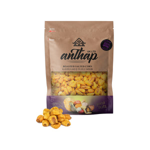 Antep Roasted Salted Corn