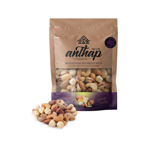 Anthap Roasted Salted Ultra LUX Mixed