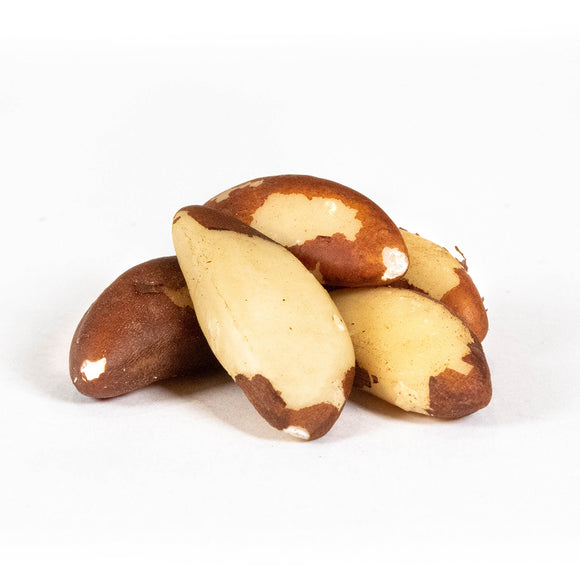 Natural Whole Brazil Nuts (Dogal Brezilya Cevizi)