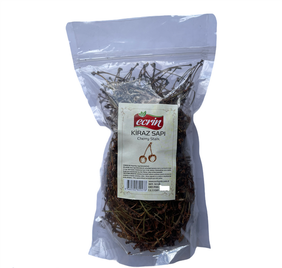 Natural Cherry Stem-Stalk Tea (Kiraz Sapi Cayi) 50g