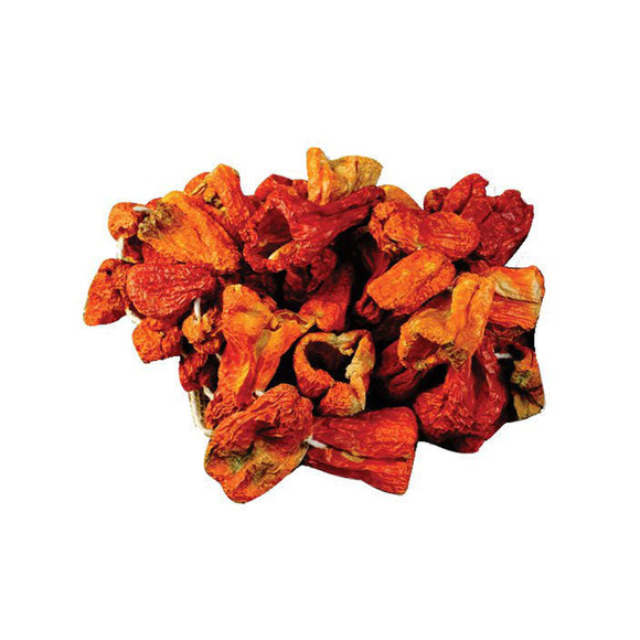 Natural Dried Sweet Peppers (Dolmalik Kuru Antep Tatli Biberi) 45-50 PCS