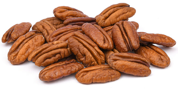 Natural Large Halves Pecan Nuts (Pecan Cevizi)