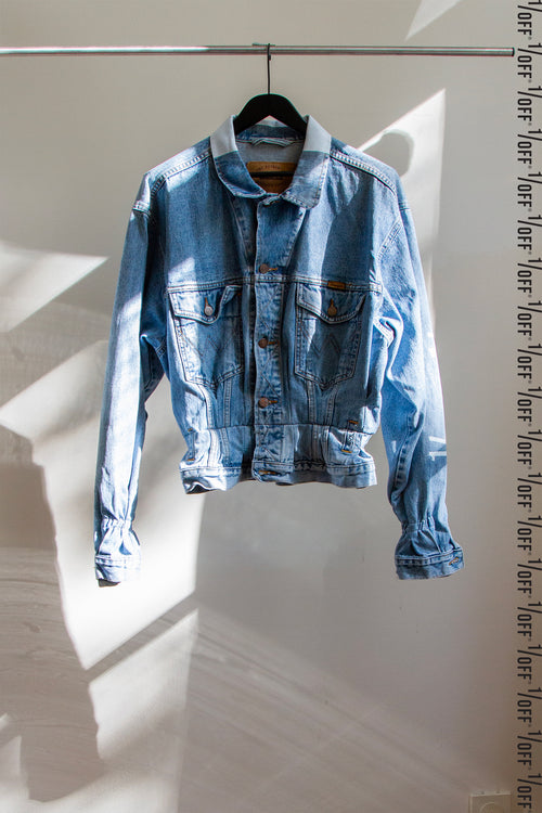 Jeans Jacket Tailored 00